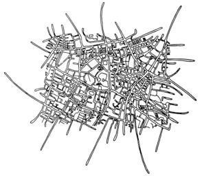 Urban Study Tours